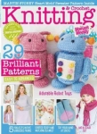 Knitting & Crochet from Woman's Weekly — March 2018