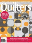 Quilters Companion №88 2017