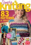 Simply Knitting №169 2018