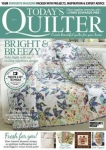 Today\'s Quilter №33 2018