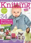 Knitting & Crochet from Womans Weekly №4 2018