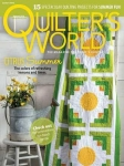 Quilter\'s World Vol.40 №2 2018