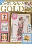 Cross Stitch Gold №146 2018