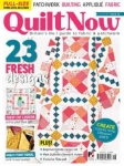 Quilt Now №48 2018