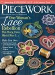 PieceWork Vol.26 №3 2018