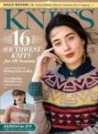 Interweave Knit - Summer 2018
