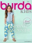 Burda Kids Spring/Summer 2018