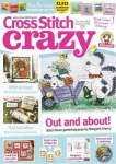 Cross Stitch Crazy №244 2018