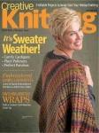 Creative Knitting - Autumn 2018