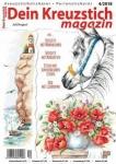 Dein Kreuzstich magazine №4 2018