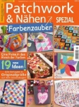 Patchwork & Nahen Spezial №5 2018