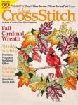 Just Cross Stitch Vol.36 №5 2018
