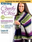 Creative Knitting - Comfy & Cozy 2018