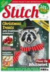 Stitch Magazine №115 2018