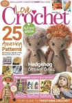 Love Crochet - October 2018